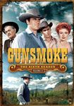 Gunsmoke: The Sixth Season, Vol. 2 [3 Discs] (dvd) 20485489