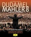 "Mahler: Symphony No. 8 ""symphony Of A Thousand"" - Live From Caracas [blu-ray Disc] 20489907"