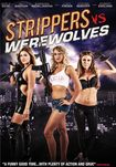 Strippers Vs. Werewolves (dvd) 20490014