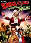 Santa Claus Conquers The Martians (dvd) 20490193