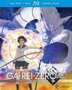 Ga-rei Zero: The Complete Series [5 Discs] [blu-ray/dvd] 20505584