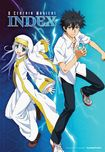 A Certain Magical Index: Part One [2 Discs] (dvd) 20509914