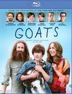 Goats [blu-ray] 20510028