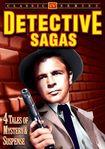 Detective Sagas (dvd) 20514607