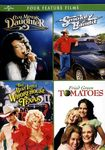 Coal Miner's Daughter/smokey And The Bandit/the Best Little Whorehouse In Texas [3 Discs] (dvd) 20515157