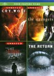 Cry Wolf/the Strangers/the Last House On The Left/the Return [2 Discs] (dvd) 20515281