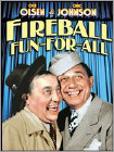 Fireball Fun-for-All (DVD) (Black & White) 1949
