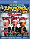 Rifftrax Live!: Christmas Shorts Stravaganza! [blu-ray] 20517207