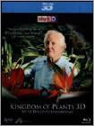 Kingdom Of Plants 3d (Blu-ray 3D)