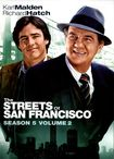 The Streets Of San Francisco: Season Five, Vol. 2 [3 Discs] (dvd) 20519162