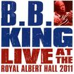 Live At The Royal Albert Hall 2011 [cd & Dvd] 20524886