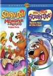 Scooby-doo And The Monster Of Mexico/what's New Scooby-doo? Vol. 1: Space Ape At The Cape (dvd) 20527064