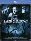 Night Of Dark Shadows [blu-ray] 20532427
