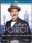 Agatha Christie's Poirot: The Early Cases (13pc) (blu-ray Disc) 20534259