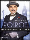Agatha Christie's Poirot: The Early Cases (18pc) (dvd) 20534847