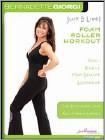 Bernadette Giorgi: Just B Live! - Foam Roller Workout Plus Bonus Mat Sculpt Workout (DVD) (Eng) 2012