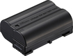 Nikon - Rechargeable Lithium-Ion Battery -EN-EL15 - Black