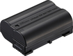Nikon - Rechargeable Lithium-Ion Battery for Nikon D7000 Digital Cameras - Black