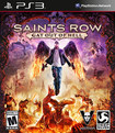 Saints Row: Gat Out Of Hell - PlayStation 3