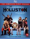 Holliston: The Complete First Season [blu-ray] 20556241