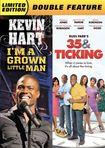 Kevin Hart: I'm A Grown Little Man/35 & Ticking (dvd) 20556269