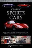 Classic Sports Cars Memorabilia Set (dvd) 20562109