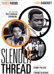The Slender Thread (dvd) 20564347