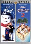 Jack Frost/national Lampoon's Christmas Vacation 2 [2 Discs] (dvd) 20564416