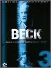 Beck: 7-9 (3 Disc) (DVD)