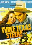 Three Texas Steers (dvd) 20567371