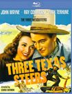 Three Texas Steers [blu-ray] 20569484