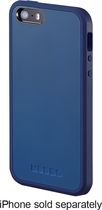 Modal - Case for Apple® iPhone® 5 and 5s - Dark Blue