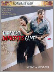 The Most Dangerous Game (DVD) (Black & White) (Eng) 1932
