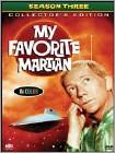 My Favorite Martian: Season Three [5 Discs] (Boxed Set) (DVD) (Eng)