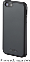 Modal - Case for Apple® iPhone® 5 and 5s - Black