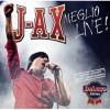 Meglio Live - CD