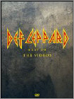 Def Leppard: Best Of - The Videos (DVD)