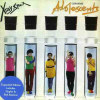 Germ Free Adolescents - CD