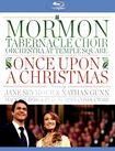 Mormon Tabernacle Choir Orchestra At Temple Square: Once Upon A Christmas [blu-ray] 20595197