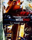 Weekend [criterion Collection] [blu-ray] 20595212