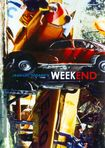 Weekend [criterion Collection] (dvd) 20595221