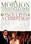 Mormon Tabernacle Choir Orchestra At Temple Square: Once Upon A Christmas (dvd) 20597317