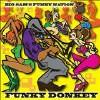 Funky Donkey [EP] - CD