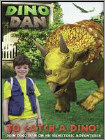 Dino Dan: To Catch A Dino (DVD)