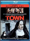 The Town (Blu-ray Disc) (Enhanced Widescreen for 16x9 TV) (Eng/Fre) 2010