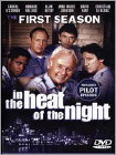 In the Heat of the Night: The First Season [2 Discs] (DVD)