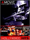Contractor/Face of Terror/Blood Crime/Hunt for Eagle One: Crash Point [2 Discs] (DVD)