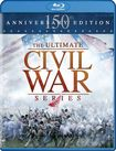 The Ultimate Civil War Series [150th Anniversary Edition] [blu-ray] 20644175