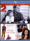 Simple Twist Of Fate & Unstrung Heroes (blu-ray Disc) 20644227