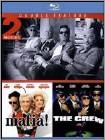 Mafia & The Crew (blu-ray Disc) 20644245
